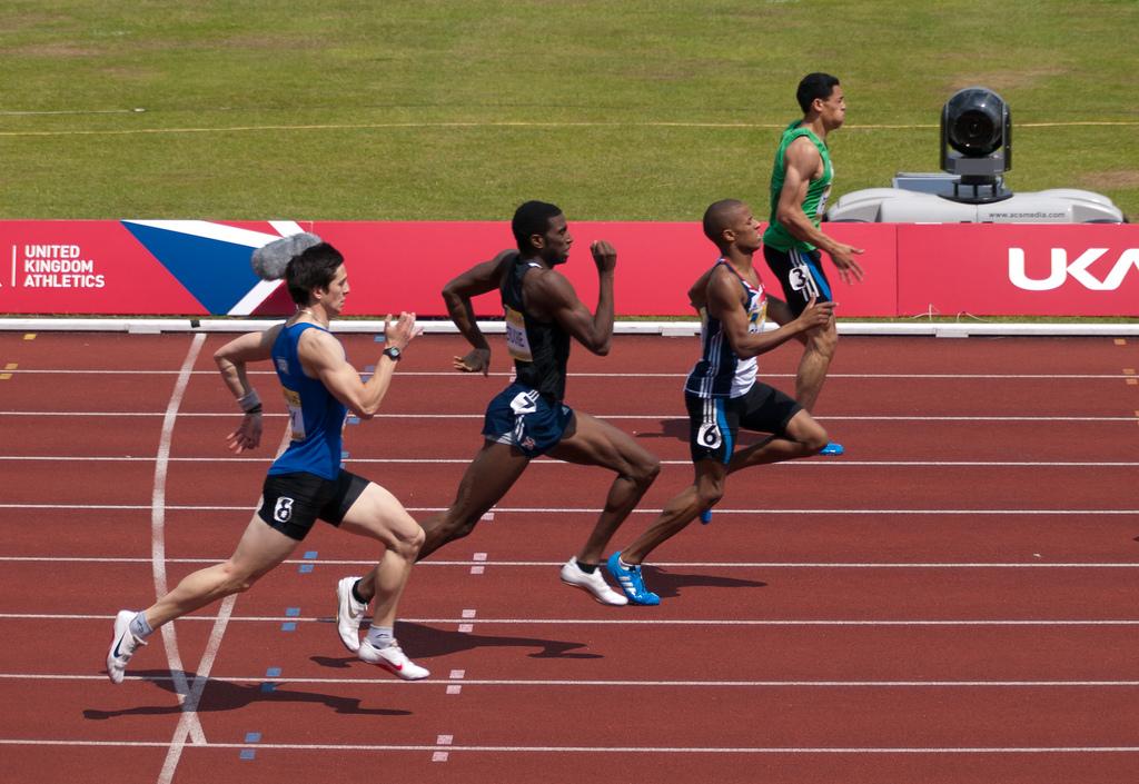 Running Form Tips: Cadence and Stride   Sleek Running